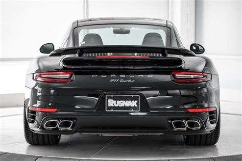 porsche turbo engine for sale 2017 porsche 911 turbo for sale
