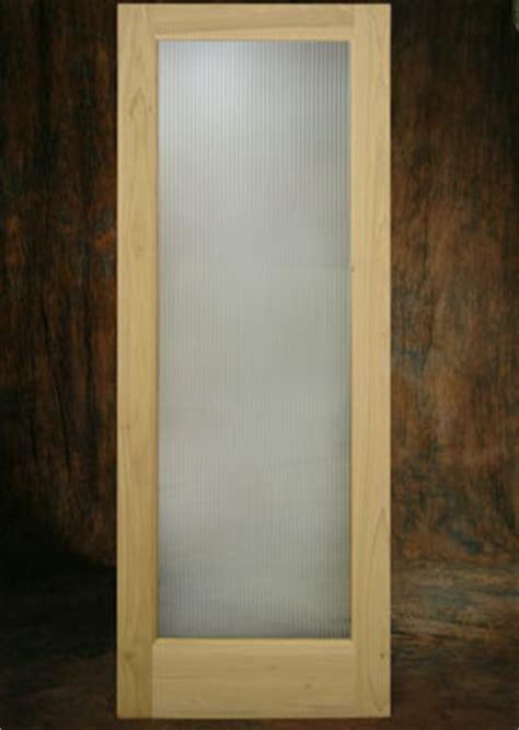 Photo Gallery Interior Doors Reeded Glass Door