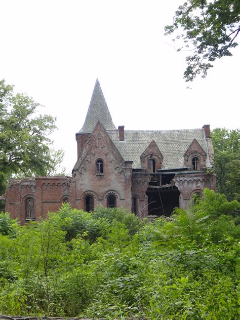 wyndclyffe mansion rhinebeck