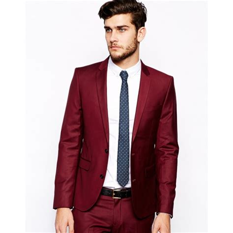 fitted suits for prom my dress tip