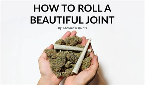 how to a to roll how to roll a joint
