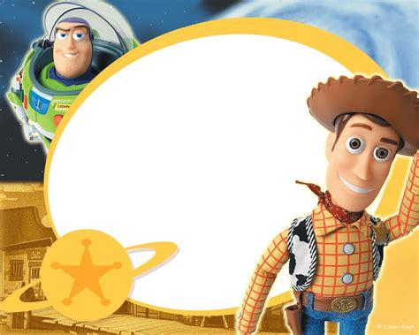 imagenes feliz cumpleaños toy story marco de toy story 2 descargar marcos