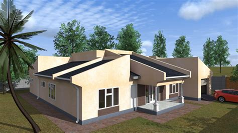 Zimbabwe House Plans Escortsea Cottage Plans In Zim