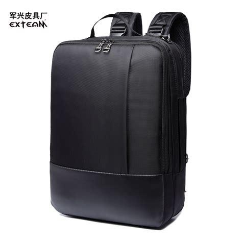 Tas Laptop tas ransel laptop profesional black jakartanotebook