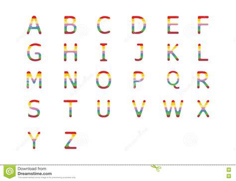 business letter template vector abjad letter logo template stock vector image of crisp