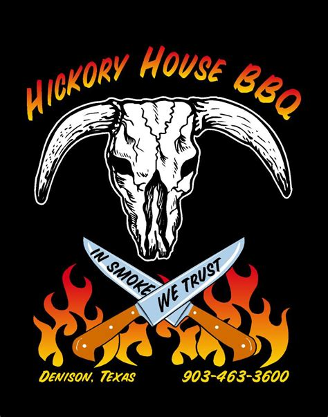 bar b que house hickory house bar b que