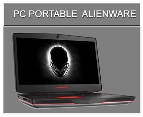 alienware pc bureau alienware maroc