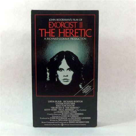 exorcist film meaning 34 best images about the exorcist ii the heretic on