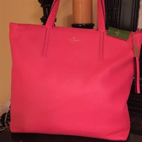 Original Kate Spade Original Tote Tosca 15 kate spade handbags authentic kate spade hotrose elliot tote bag new from s