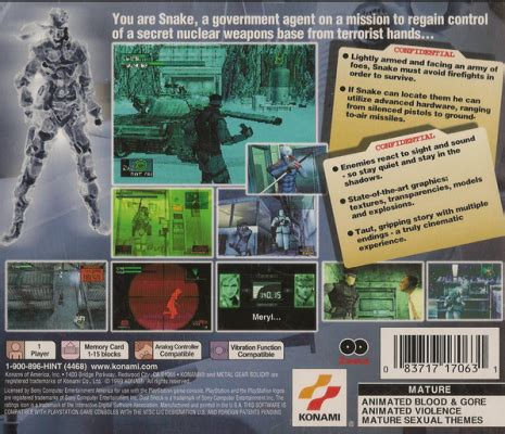 Slaughter Back To Reality 1cd 1999 what s killing my social this week metal gear solid v ground zeroes quot the brotherhood