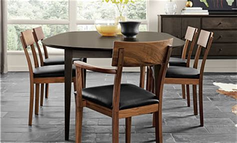 room and board dining chairs measuring your dining space dining table guide buying