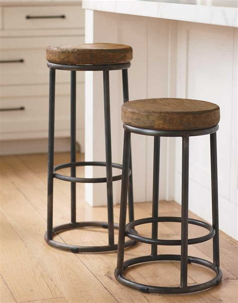 Build A Kitchen Island With Seating by Diy Bar Stools Easy To Make Tips And Tricks