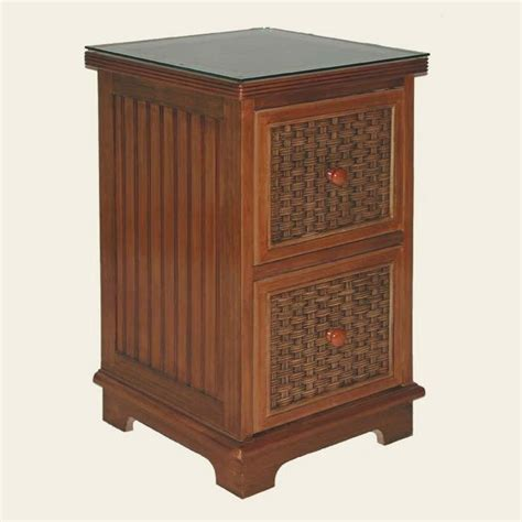 Wicker Cabinet by Wicker Org Wicker Student Executive Desk Office