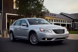 Chrysler Luxury Cars Luxury Car Chrysler 200 2011 Car Modification Review