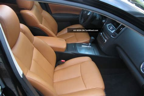 Peanut Butter Seats Cadillac Pictures Inspirational Pictures