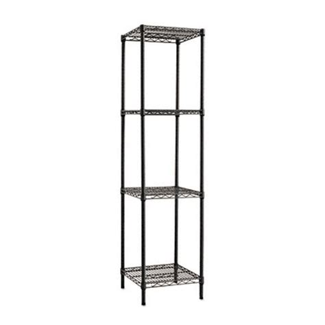 alera 174 narrow profile wire shelving kit at material handling solutions llc