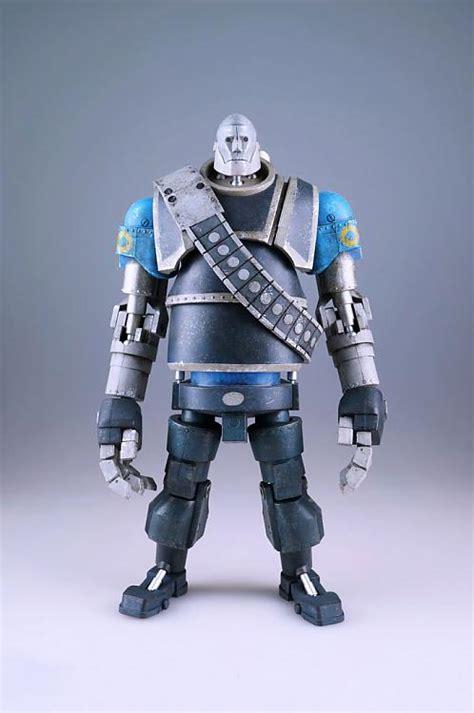 Figure Robot buy figure team fortress 2 figure blue