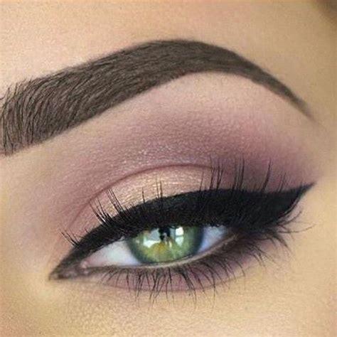 Eyeshadow Inez Gold makeup for green green makeup and eye