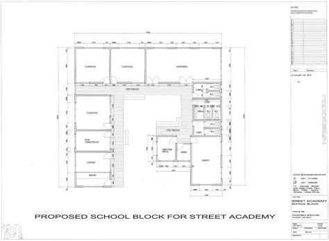 periaktoi simple building plans simple school building