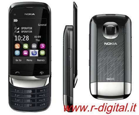 Nokia 2220 Slide Jadul Murah Nokia R Digital Vendita Riparazione Computer Notebook