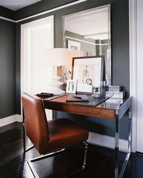 gray wall color design ideas