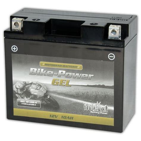 Motorrad Batterie Gt12b 4 by Batterien Seite 4