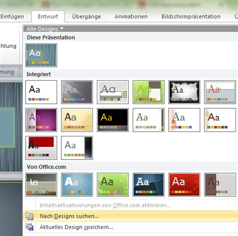 Powerpoint Design Vorlagen Open Office Powerpoint Layout 228 Ndern So Geht S Chip