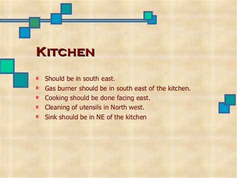 bathroom in southwest corner vastu vaastu principles and their importance ppt
