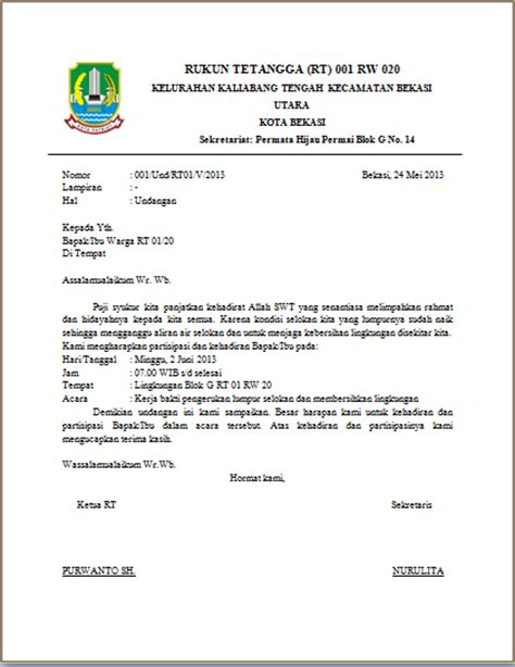 안녕 하세요 tugas membuat cv dan surat resmi