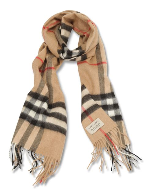 Heritage By Burberry by Heritage Check Scarf By Burberry Scarves Ikrix