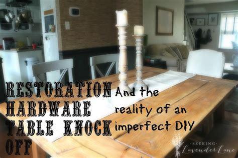 restoration hardware dining table knock restoration hardware dining table knock dining