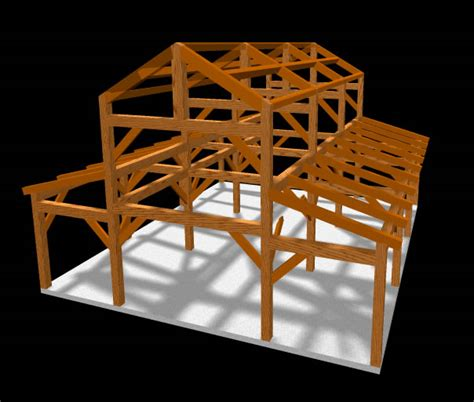 design timber frame monitor timber frame barn plans free joy studio design