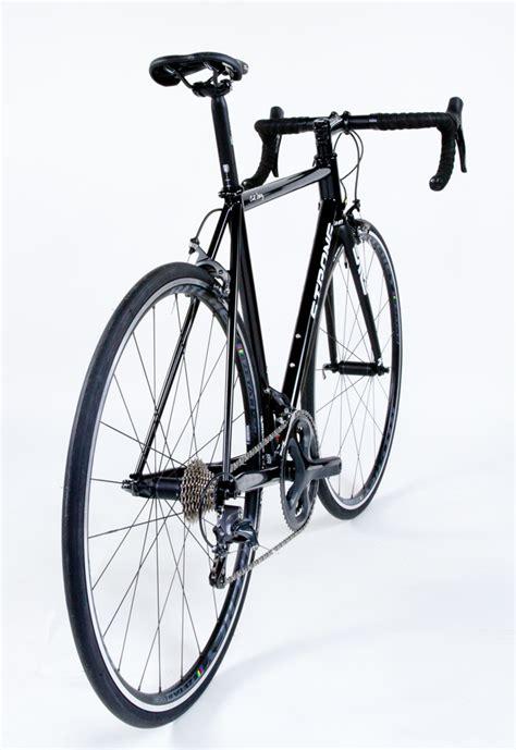 Handmade Steel Bike Frames - strong frames dalton b traditional custom blend steel