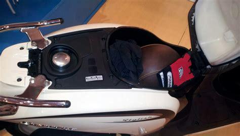 Behel Jok Honda Scoopy Fi honda scoopy fi terbaru diluncurkan