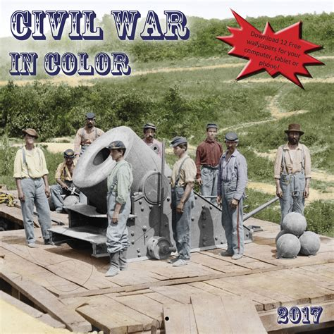 the war was in color color and colorized historical photos from 1840 to today