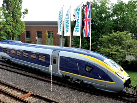 Eurostar confirms launch of London – Amsterdam services in ...