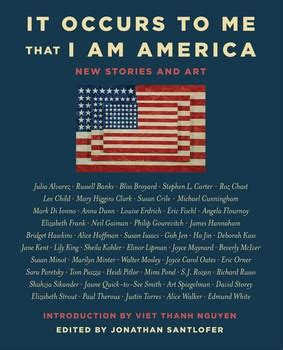 it occurs to me that i am america book by richard russo