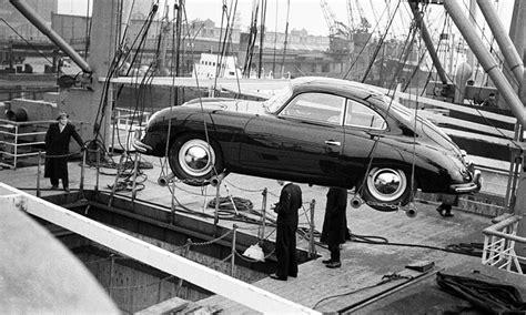 max hoffman porsche como importar um carro antigo flatout