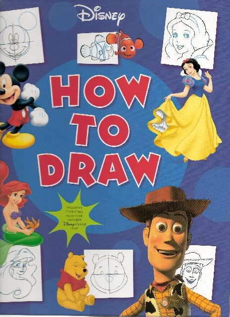 How To Become A Better Drawer by How To Draw Disney