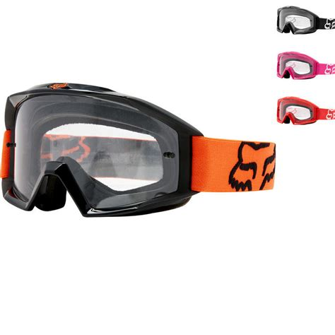 youth motocross goggles fox racing youth motocross goggles sale