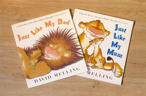 Hodder Children Just Like My By David Melling Buku Anak Import los cuentos de pap 225