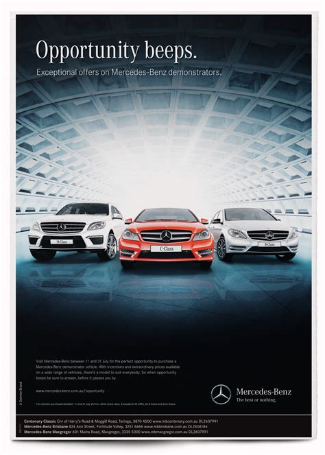 mercedes ads mercedes car ads www imgkid com the image kid has it