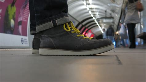 Sepatu Boot Rocker Veras X The Casual Connoisseur Vronksy Boot Proper Magazine