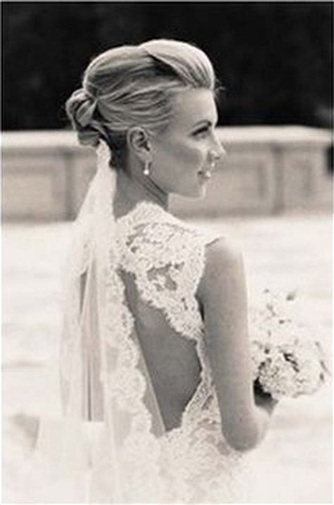 Vintage Wedding Hair Veils by 4 Wedding Hairstyles With Veils Pretty Designs