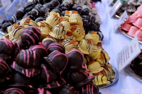 Budapest Cake 10x24cm Sweet Dessert sweet budapest artisan chocolates handmade and