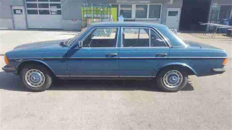 Auto Kaufen 123 by Mercedes Gebrauchtwagen Alle Mercedes W123