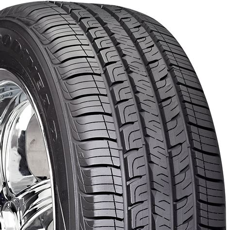 4 new 195 60 15 goodyear assurance comfortred touring 60r