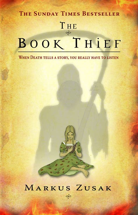 the thief other stories books the book thief by markus zusak parenting without tears