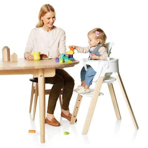 Stokke Steps High Chair by Stokke Tripp Trapp Highchair Stokke Tripp Trapp