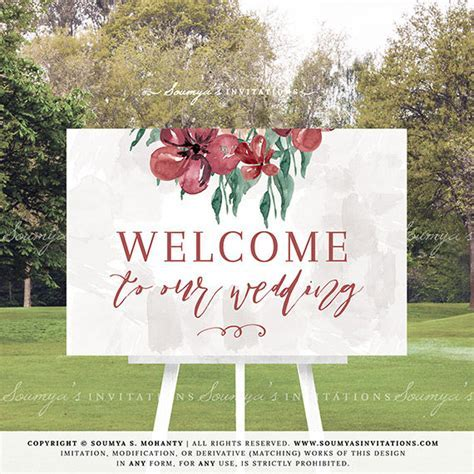 Wedding Invitations   Soumya's Invitations